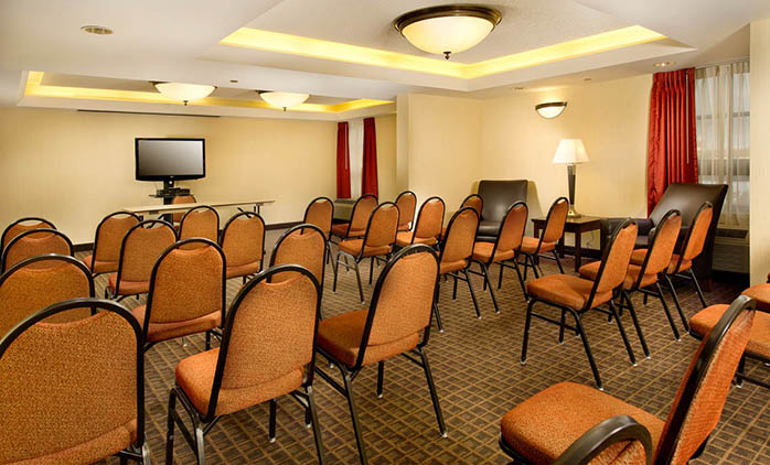 Drury Inn & Suites - St. Joseph - Meeting Space