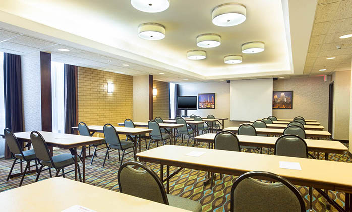 Drury Inn & Suites Atlanta Airport - Meeting Room
