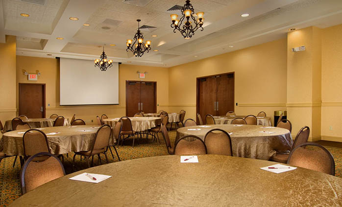 Drury Inn & Suites St. Louis Arnold - Meeting Room