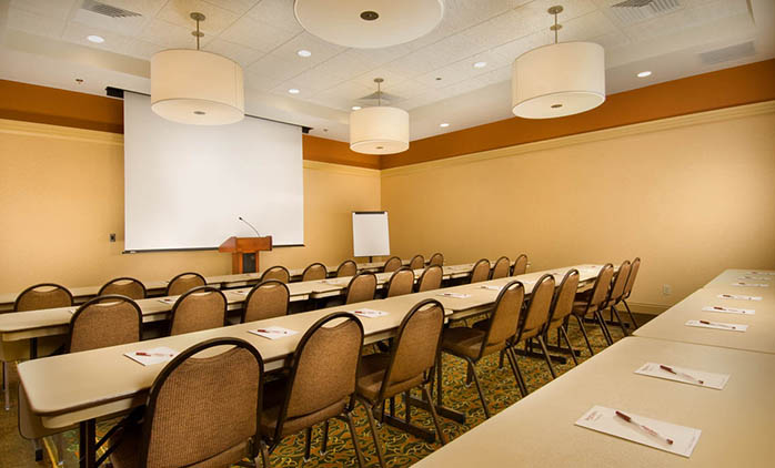 Drury Inn & Suites - Kansas City Independence - Meeting Space