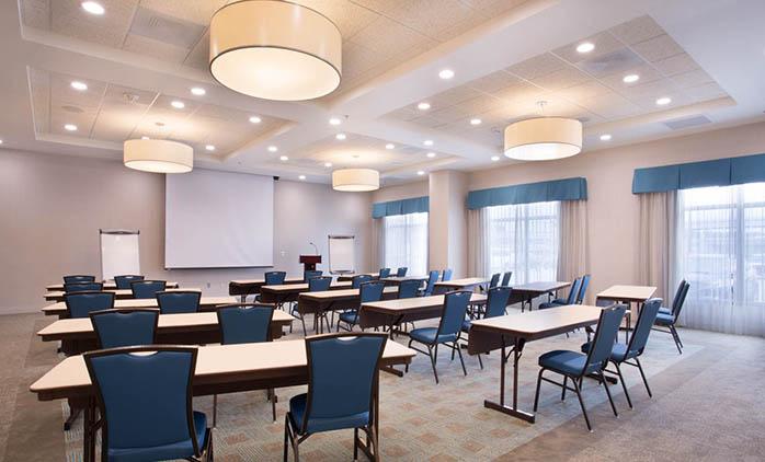 Drury Inn & Suites St. Louis Brentwood - Meeting Room