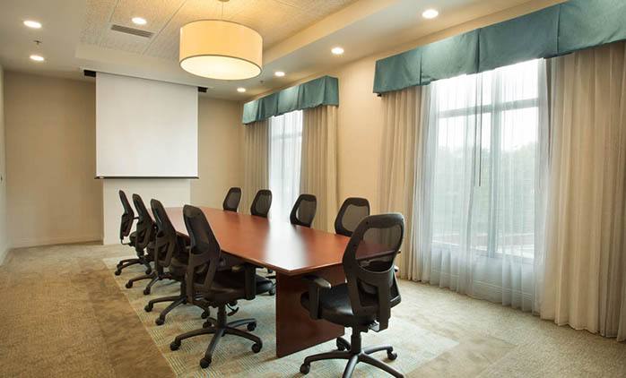 Drury Inn & Suites St. Louis Brentwood - Meeting Room