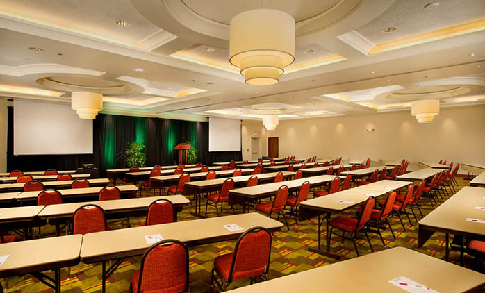 Drury Plaza Hotel Nashville Franklin - Meeting Room