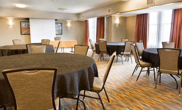 Drury Inn & Suites Lafayette - Meeting Room