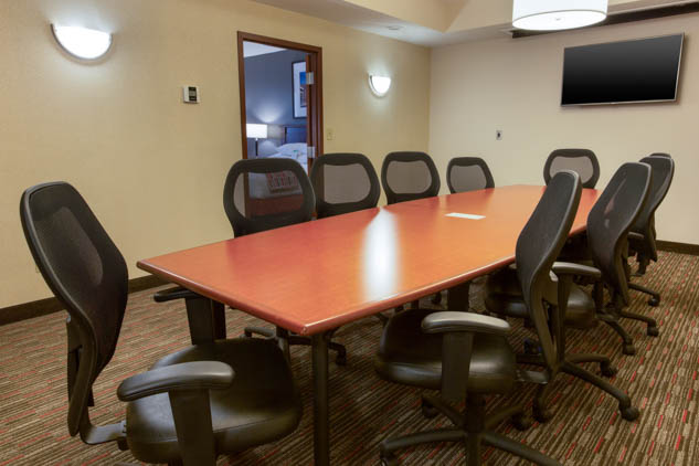 Drury Inn & Suites Montgomery - Meeting Room