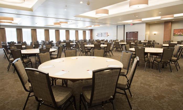 Drury Inn & Suites New Orleans Meetings - Drury Hotels