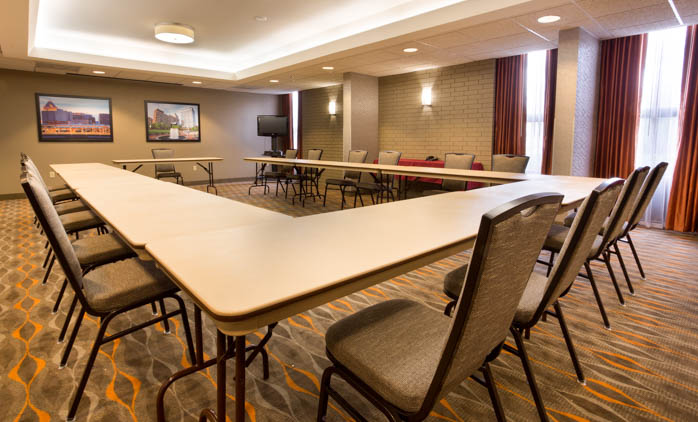 Drury Inn & Suites Greensboro - Meeting Room