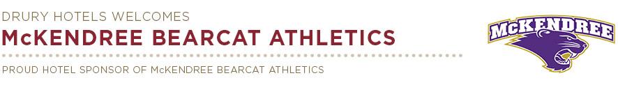 Mckendree Athletics