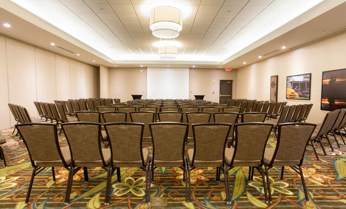 Drury Inn & Suites McAllen - Meeting Space