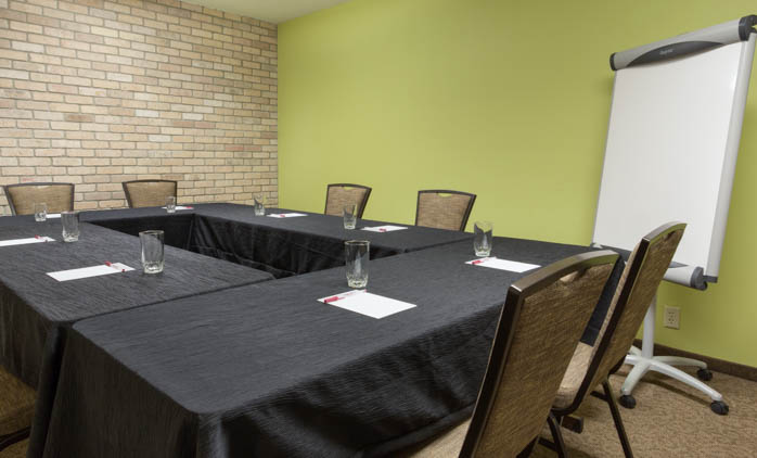 Drury Inn & Suites McAllen- Meeting Space