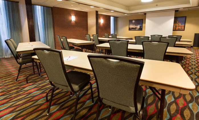 Drury Inn & Suites Houston Near the Galleria - Meeting Space