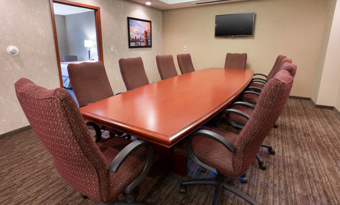 Drury Inn & Suites Cincinnati Sharonville - Meeting Space
