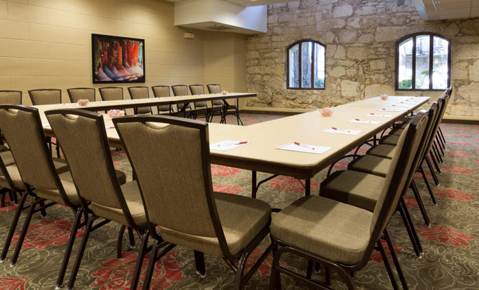 Drury Inn & Suites San Antonio Riverwalk - Meeting Space