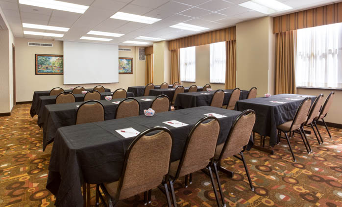Drury Plaza Hotel San Antonio Riverwalk - Meeting Space