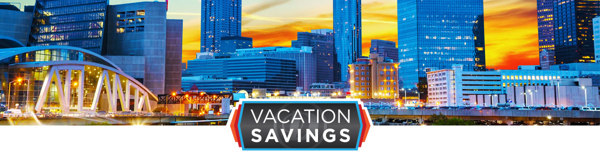 Atlanta Vacation Savings