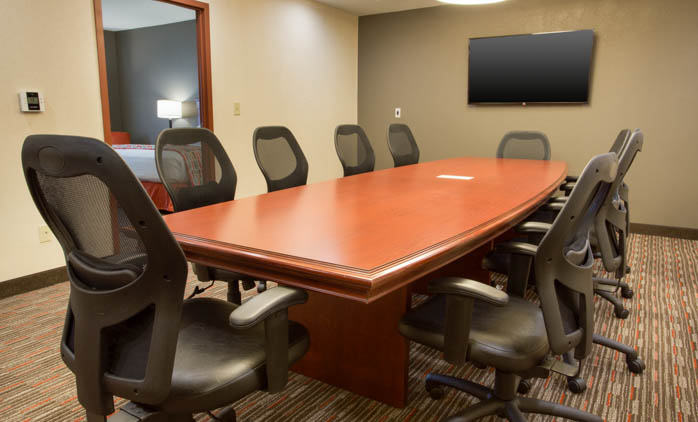 Drury Inn & Suites Columbus Grove City - Meeting Room
