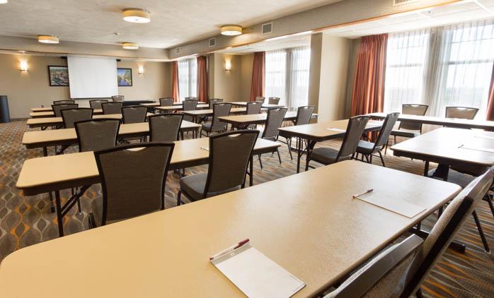 Drury Inn & Suites San Antonio North Stone Oak - Meeting Space