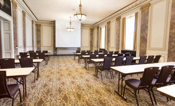 Drury Plaza Hotel Cleveland Downtown - Meeting Space