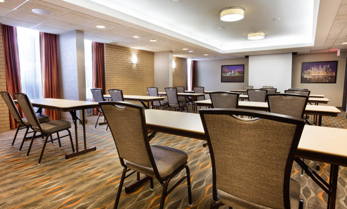 Drury Inn & Suites Kansas City Airport - Meeting Space