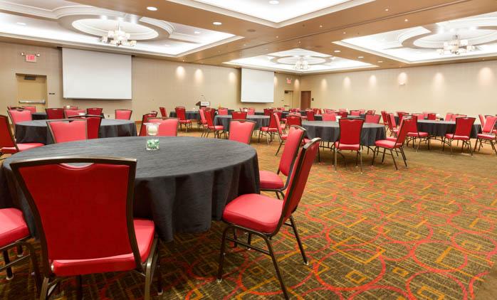 Drury Plaza Hotel Indianapolis Carmel - Meeting Room