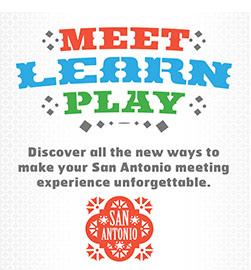 San Antonio Meet Learn Play