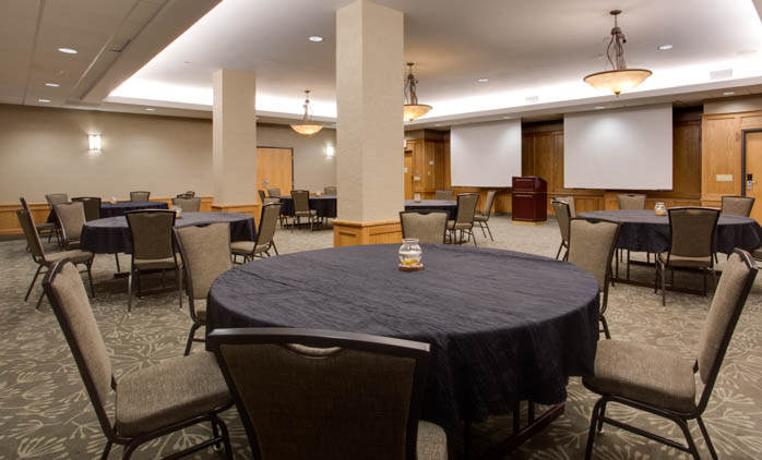 Drury Inn & Suites Amarillo - Meeting Room