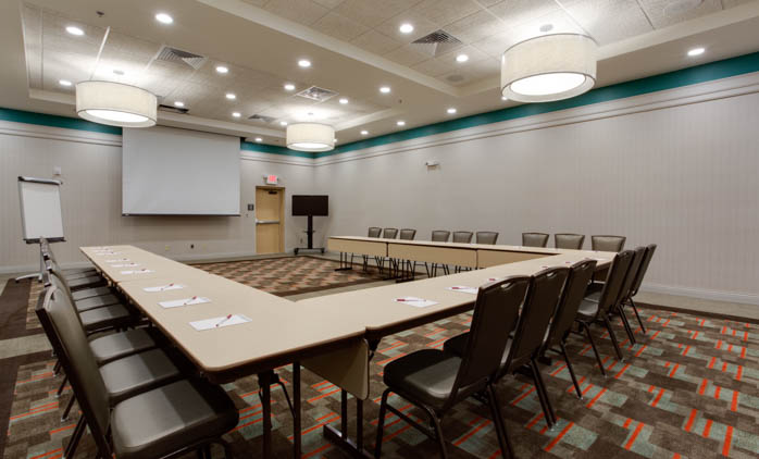 Drury Inn & Suites Charlotte Arrowood - Meeting Room