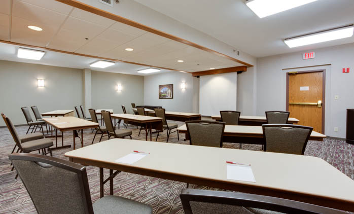 Drury Inn & Suites San Antonio Airport - Meeting Room