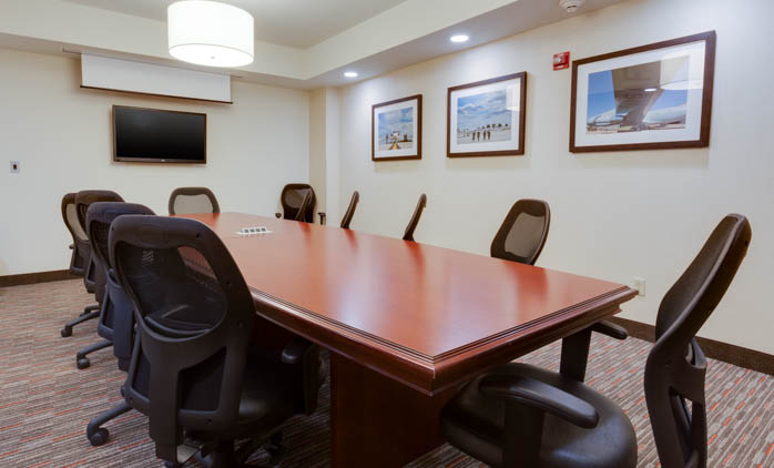 Drury Inn & Suites - St. Louis O'Fallon - Meeting Space