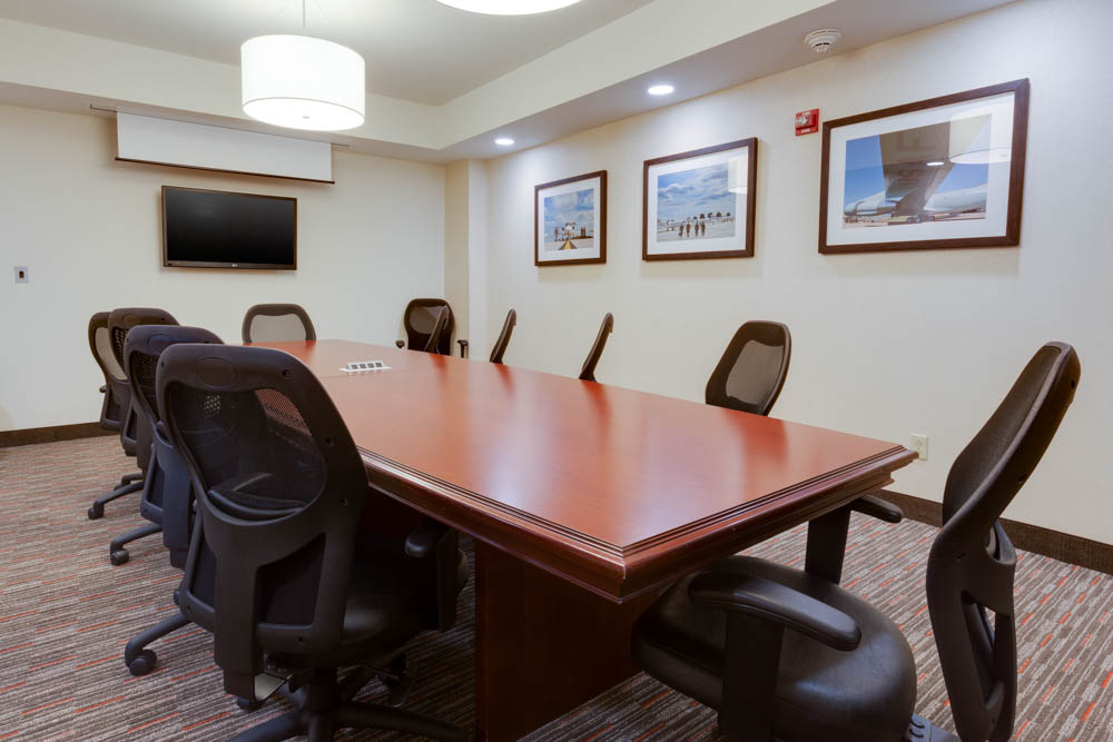 Drury Inn & Suites - Greenville - Meeting Space