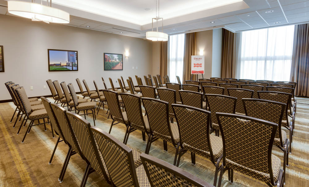 Drury Inn & Suites - Dallas Frisco - Meeting Space