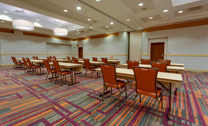 Drury Inn & Suites - Baton Rouge - Meeting Space