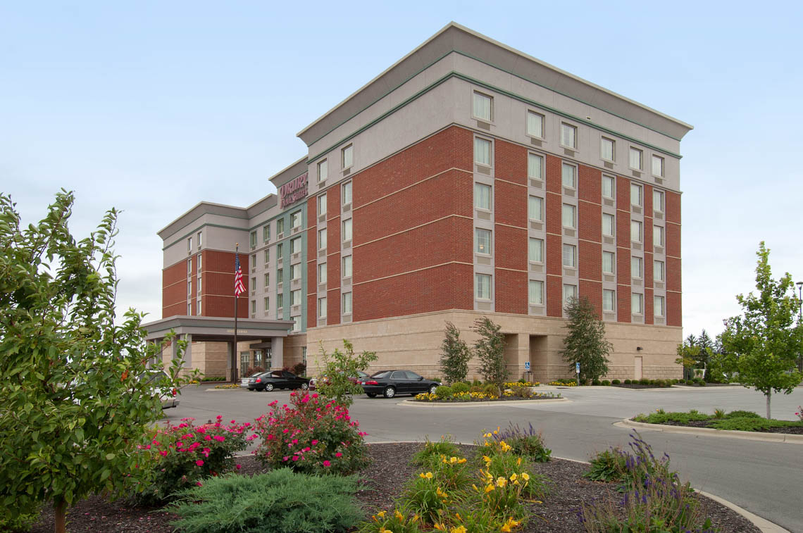 Drury Inn & Suites Findlay - Hotel Exterior