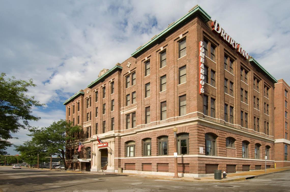 drury inn st louis at union station drury hotels. Black Bedroom Furniture Sets. Home Design Ideas