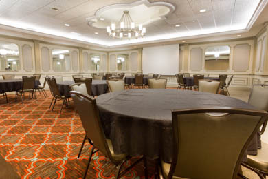 Drury Inn & Suites St. Louis Creve Coeur - Meeting Room