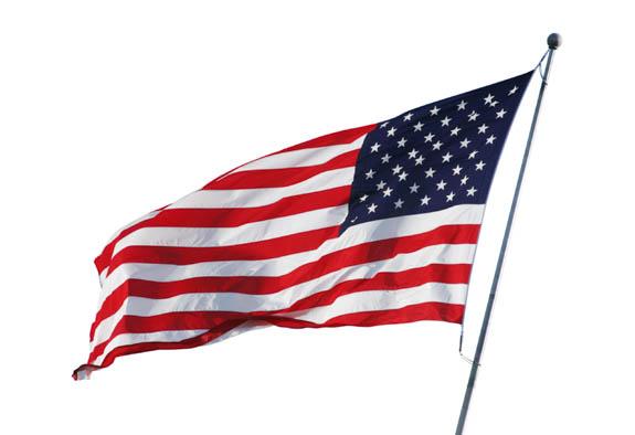 United State Flag