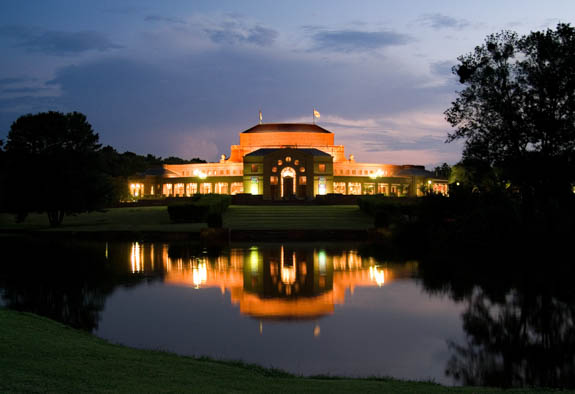 Alabama Shakespeare Festival at Blount Cultural Park