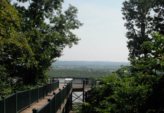 Trail of Tears State Park