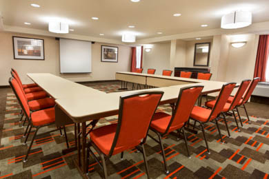 Drury Inn Airport St. Louis - Meeting Room