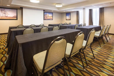 Drury Inn Mobile - Meeting Room