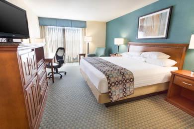 Drury Inn & Suites Birmingham Lakeshore Drive - Deluxe King Room