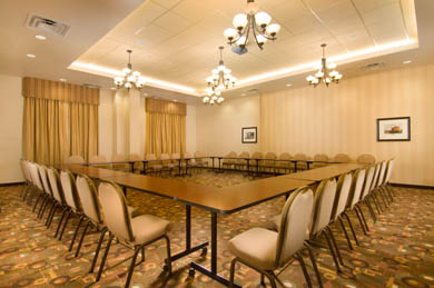 Drury Inn & Suites Flagstaff - Meeting Room