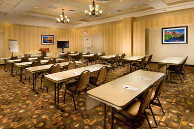 Drury Inn & Suites Happy Valley - Meeting Room