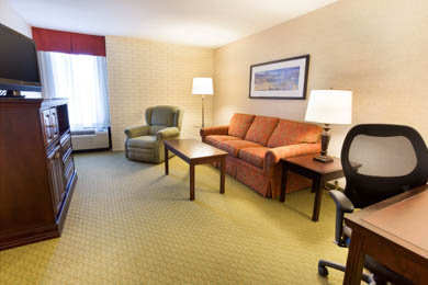 Drury Inn & Suites Near The Tech Center Denver - Suite