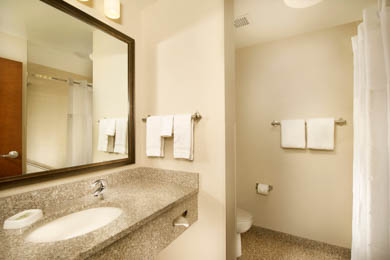 Drury Inn & Suites Denver Westminster - Guest Bathroom