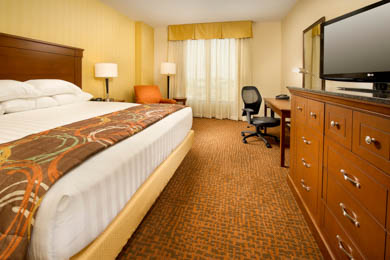 Drury Inn & Suites Denver Westminster - King Suite