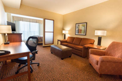 Drury Inn & Suites Denver Stapleton - Oversized Deluxe King