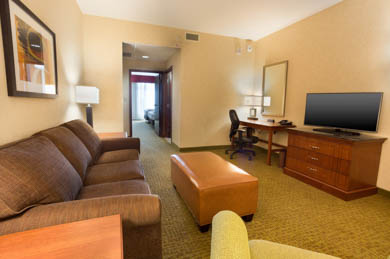 Drury Inn & Suites Denver Stapleton - Suite