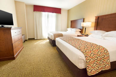 Drury Inn & Suites Denver Stapleton - Queen Suite