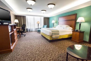 Drury Inn & Suites Atlanta Airport - Deluxe King Room